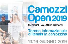 Wheelchair tennis takes centre stage in Brescia
