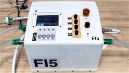 Scuderia Ferrari Mission Winnow and  Italian Institute of Technology present FI5