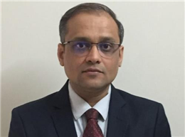 Mr. Pavankumar Gargeshwari new area manager for Marzoli