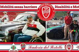 Scuderia del Portello: Disability and Motorsport