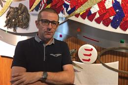 The MVM Project Manager, Gualtiero Magni