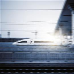 High tech for the railway